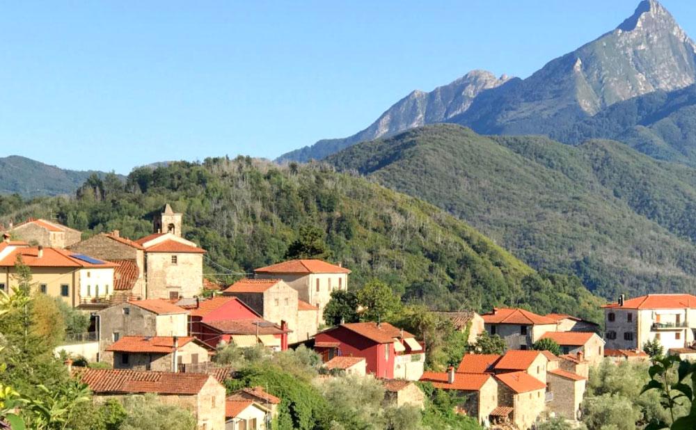 Terenzano, Italy